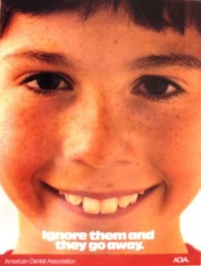 ADA Smile Poster